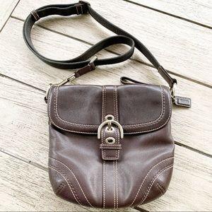Coach Soho Swingpack Crossbody Bag